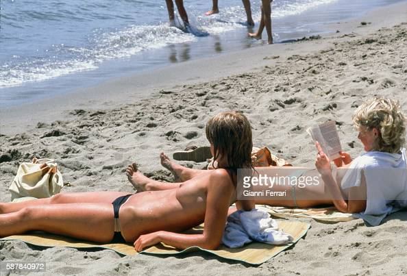 from Van girls naked pics from beachs