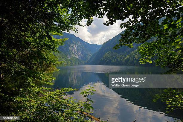 Toplitzsee, Austria