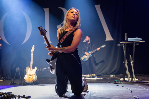 NOR: Nidaros Bluesfestival In Trondheim