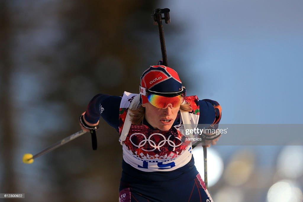 Sochi Frauen