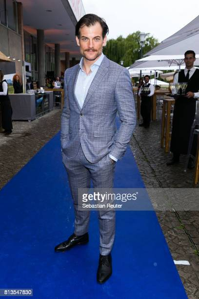 Torben Liebrecht attends the summer party 2017 of the German Producers Alliance on July 12, 2017 in Berlin, Germany.