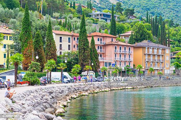 Torbole, Lake Garda, Italy