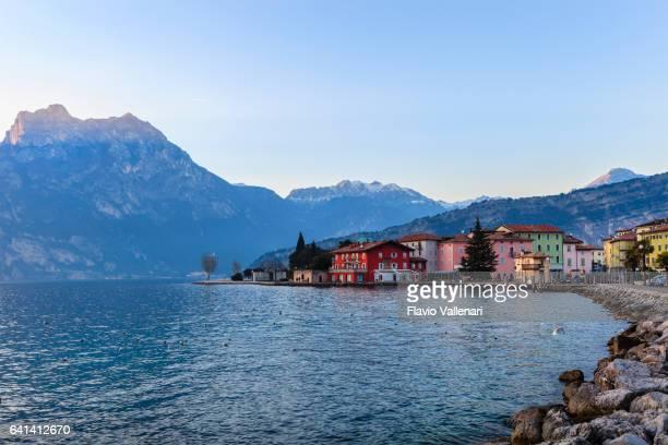 Gardameer - Torbole, Italië