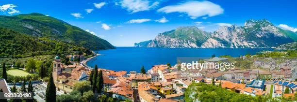 Torbole Sul Garda, Gardasee, Italien