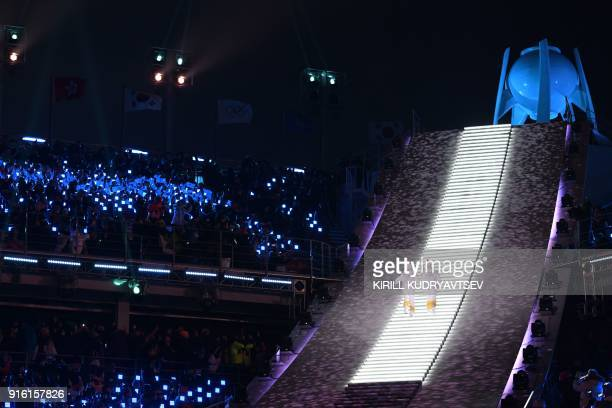 60 Top Torch Bearer Pictures, Photos, & Images - Getty Images