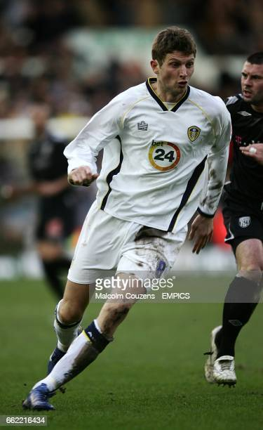 Tore Andre Flo Leeds United