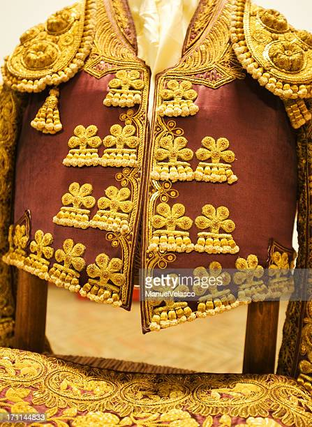 traje torero - chaqueta fotografías e imágenes de stock