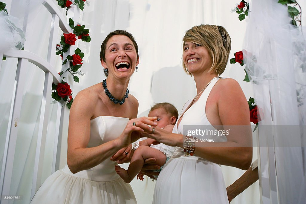California gay weddings on hold