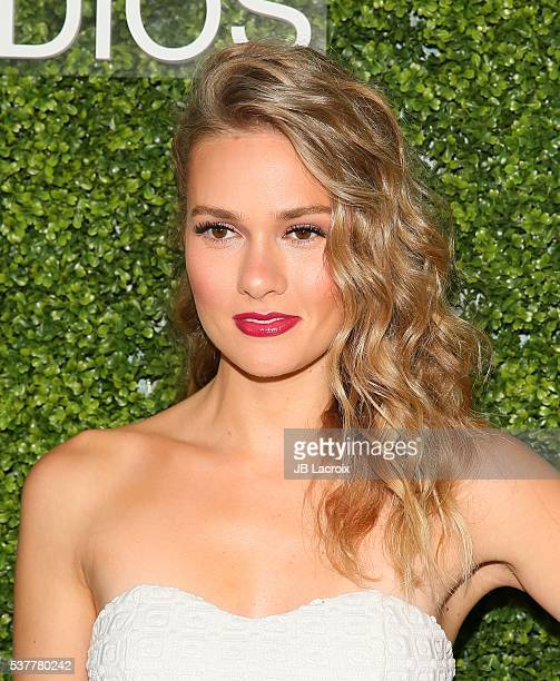Tori Anderson attends the 4th Annual CBS Television Studios Summer Soiree at Palihouse on June 2 2016 in West Hollywood California