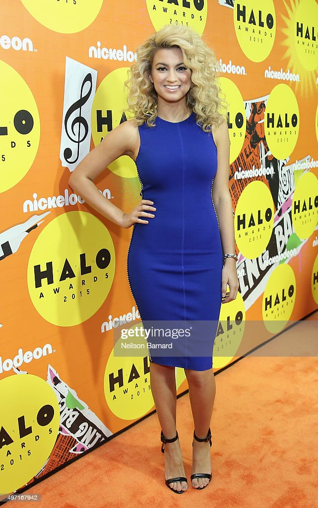 2015 Nickelodeon HALO Awards - Arrivals