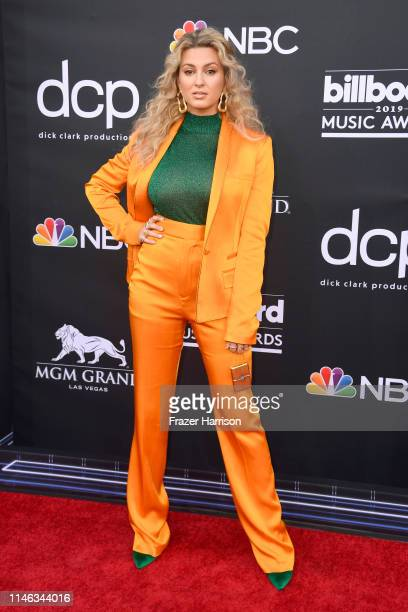 Tori Kelly attends the 2019 Billboard Music Awards at MGM Grand Garden Arena on May 01 2019 in Las Vegas Nevada