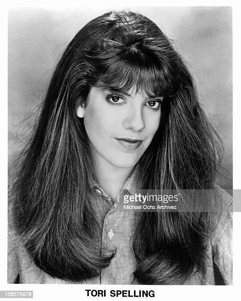 Tori Spelling 1988