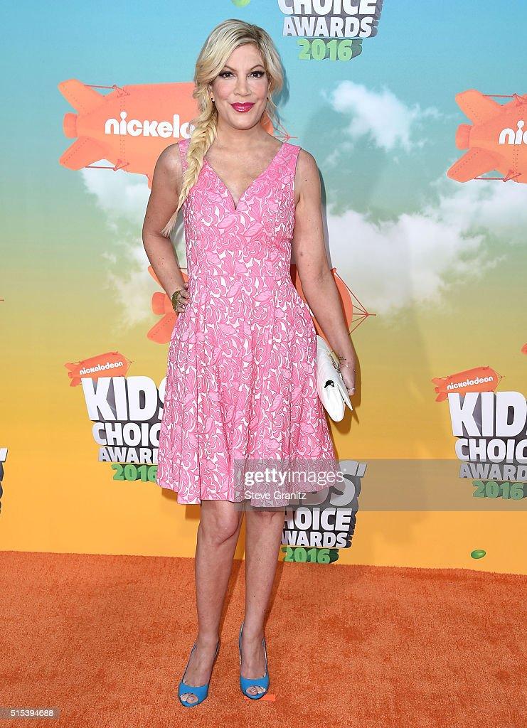 Nickelodeon's 2016 Kids' Choice Awards - Arrivals : News Photo