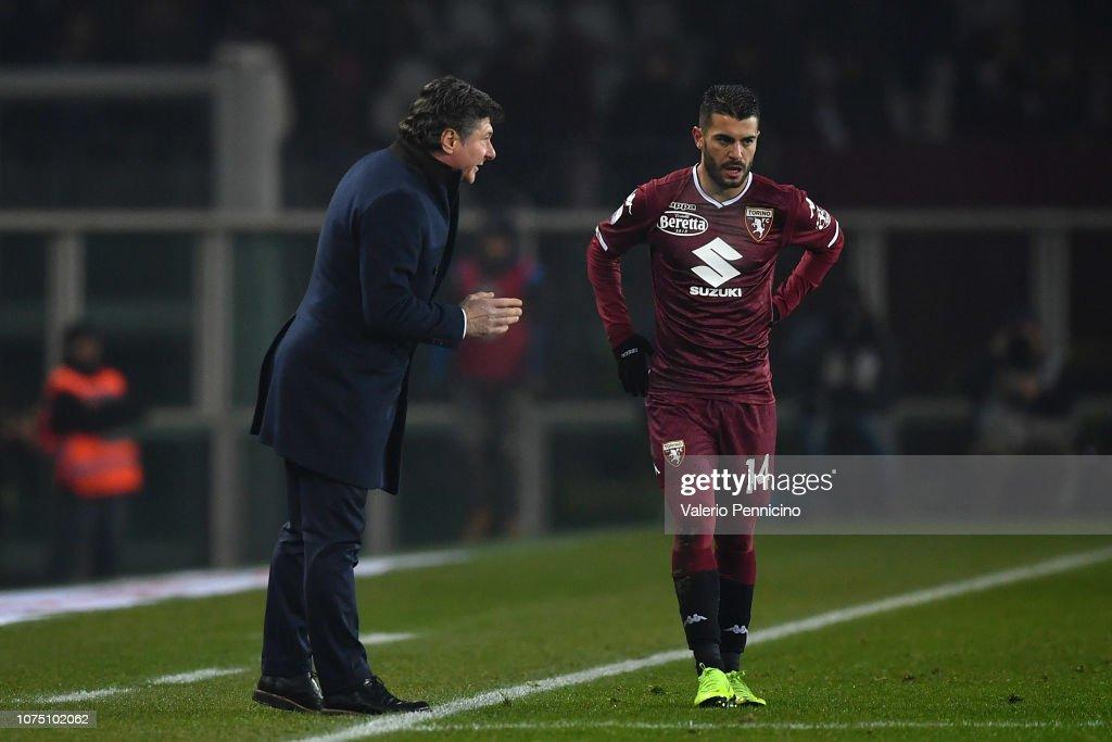 Torino FC v Empoli - Serie A : News Photo