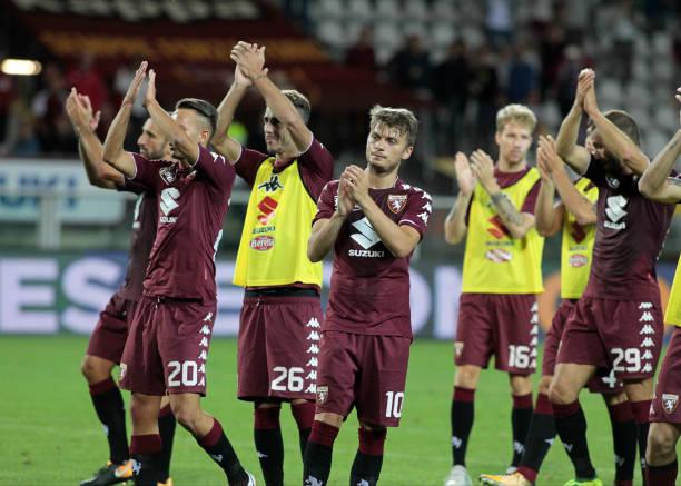 Image result for Torino team 2017
