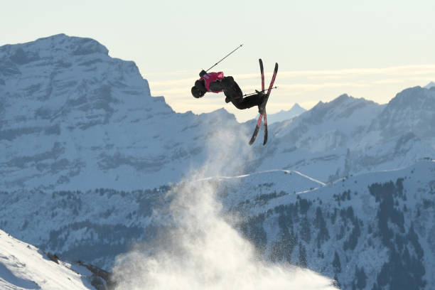 CHE: Lausanne 2020 Winter Youth Olympics - Day 11