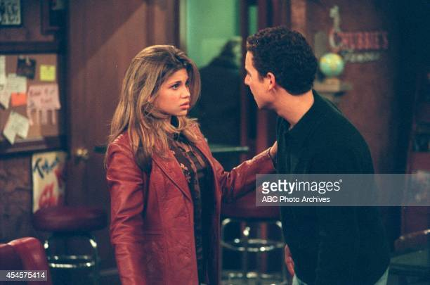 WORLD Torn Between Two Lovers Airdate February 27 1998 DANIELLE
