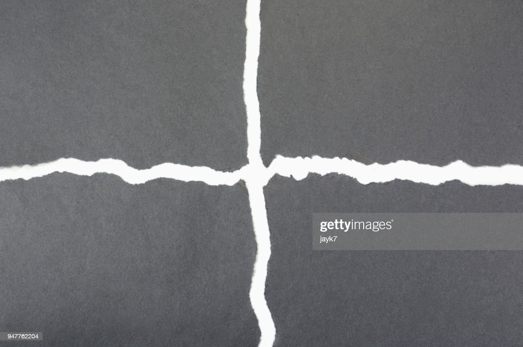 Torn Paper : Stock Photo