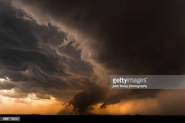 tornado, floydada, texas - dust storm stock pictures, royalty-free photos & images