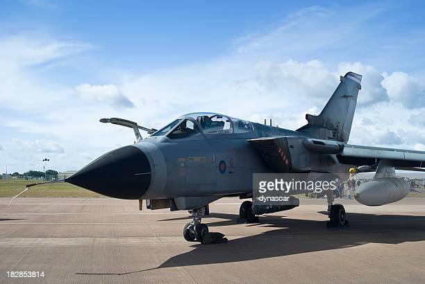 Tornado GR4 Fighter Bomber