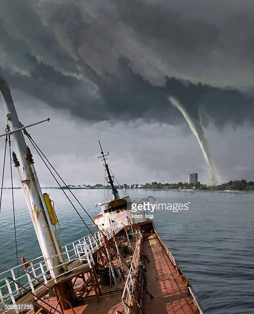 Tornado SeaCoast