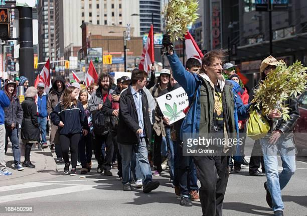 CONTENT] Toronto 420 march April 20'th 2012