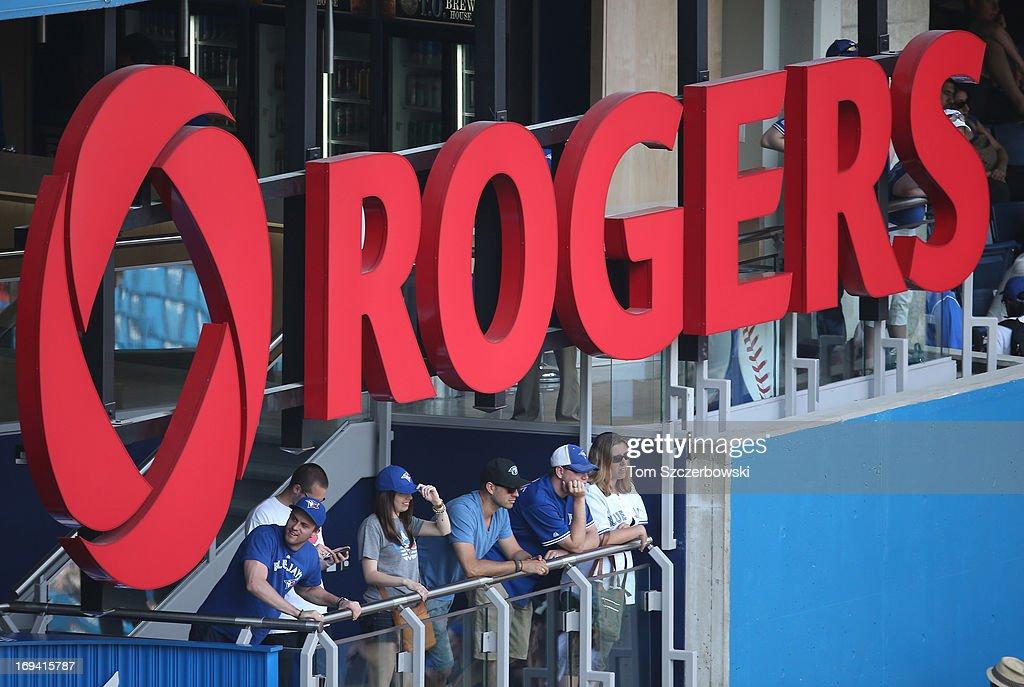 Tampa Bay Rays v Toronto Blue Jays : News Photo