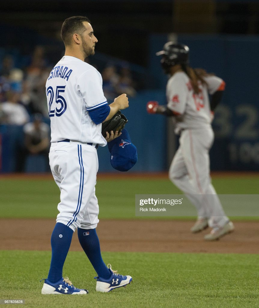 Toronto Blue Jays Vs Boston Red Sox Pictures   Getty Images