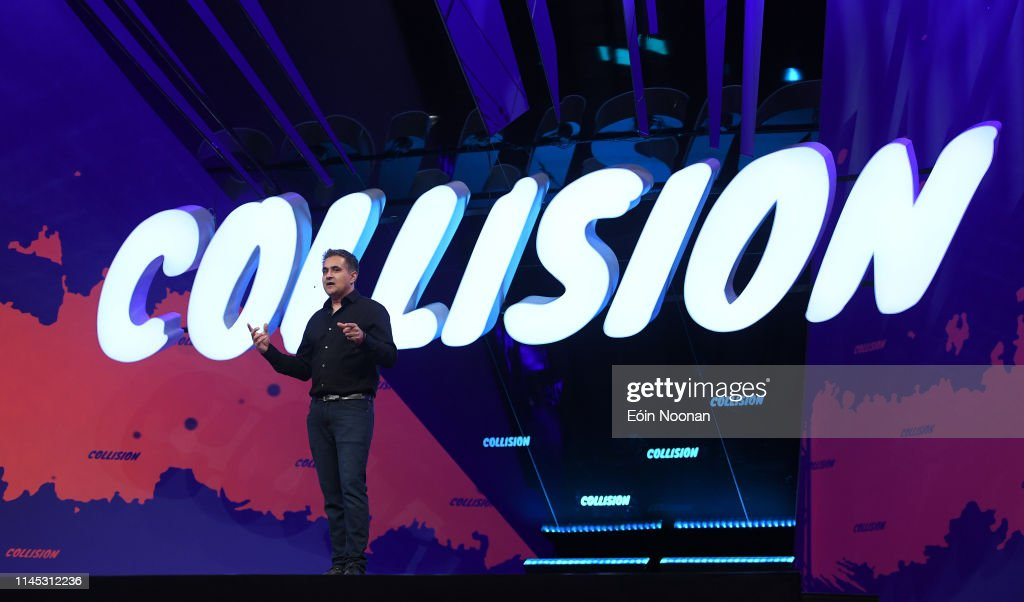 CAN: Collision 2019 - Opening Night