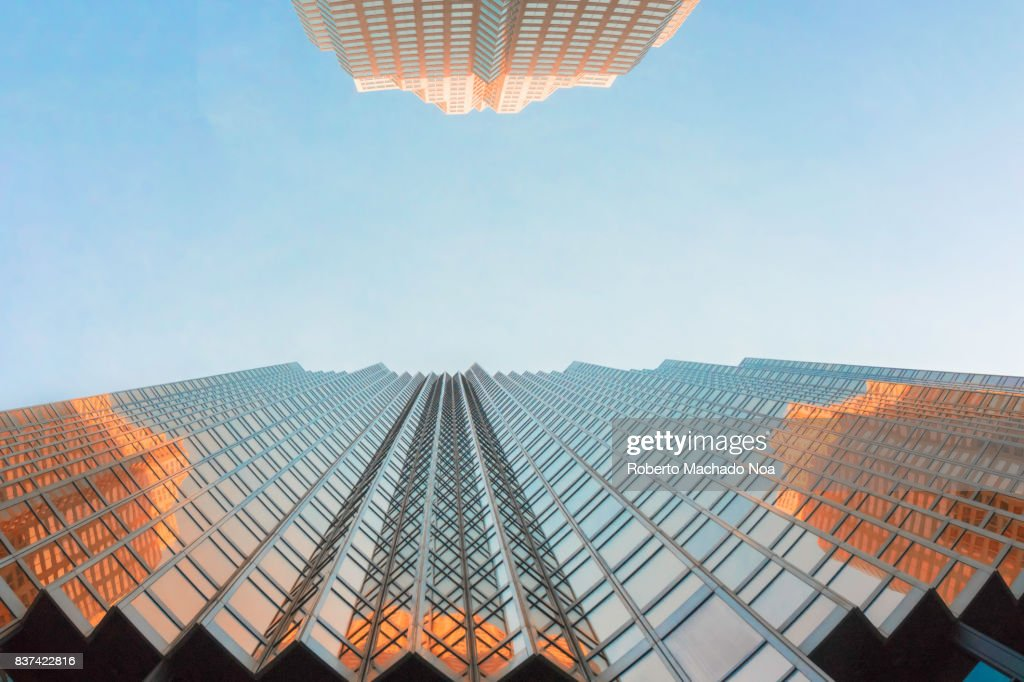 modern architecture skyscrapers.  Skyscrapers Toronto Canada Modern Architecture Of Skyscrapers The Financial  District In Downtown  Stock To Modern Architecture Skyscrapers O