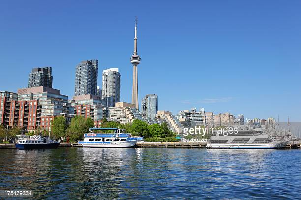 Toronto Cruise Boats