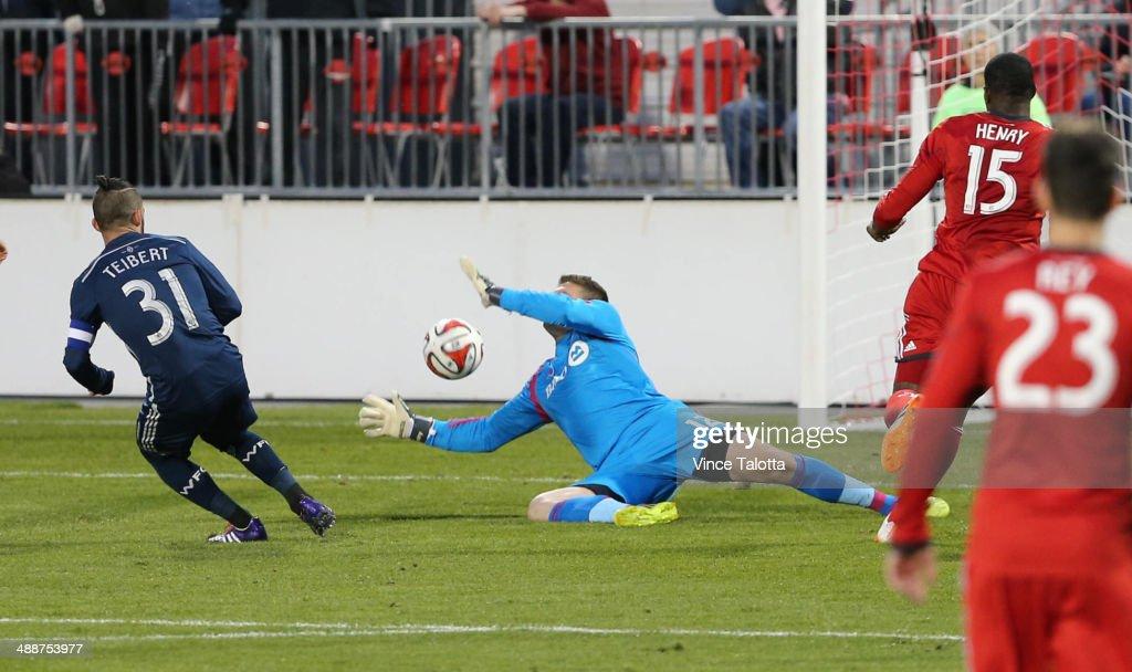 Toronto FC : News Photo