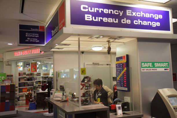 Currency exchange near me toronto: best currency exchange toronto