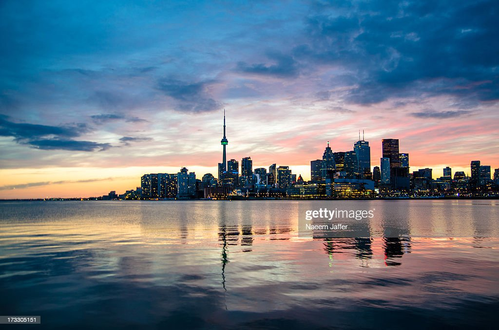 Toronto : Stock Photo