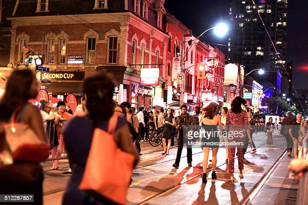 toronto - film festival stock pictures, royalty-free photos & images