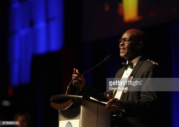 Toronto Police Chief Mark Saunders is hosting the Chief's gala Thursday night an annual fundraiser that raises money for victim services It will be...
