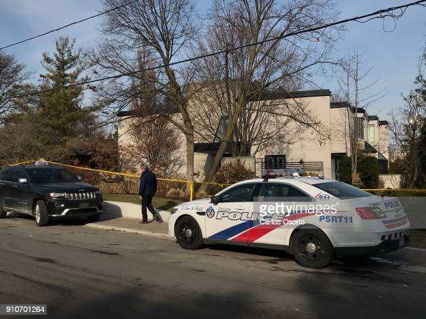 Toronto police detectives will release information related to the Barry and Honey Sherman death investigation Friday afternoon a spokesperson for the...