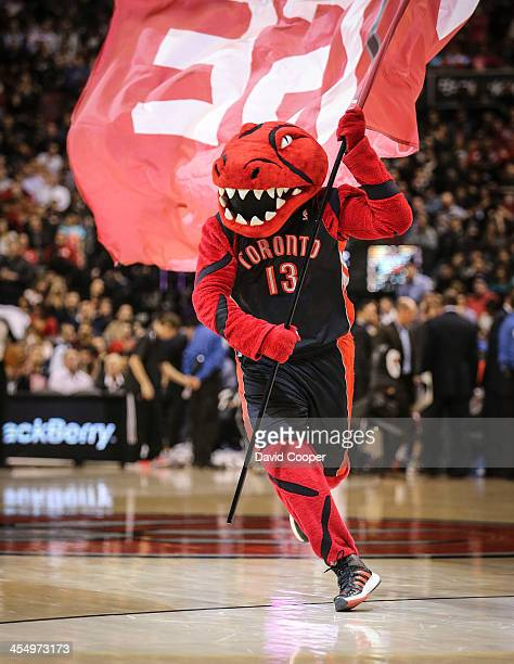 """Toronto Raptors best player on the court """"Stripes"""" as the San Antonio Spurs defeated theToronto Raptors 116-103 at the Air Canada Centre in Toronto..."""