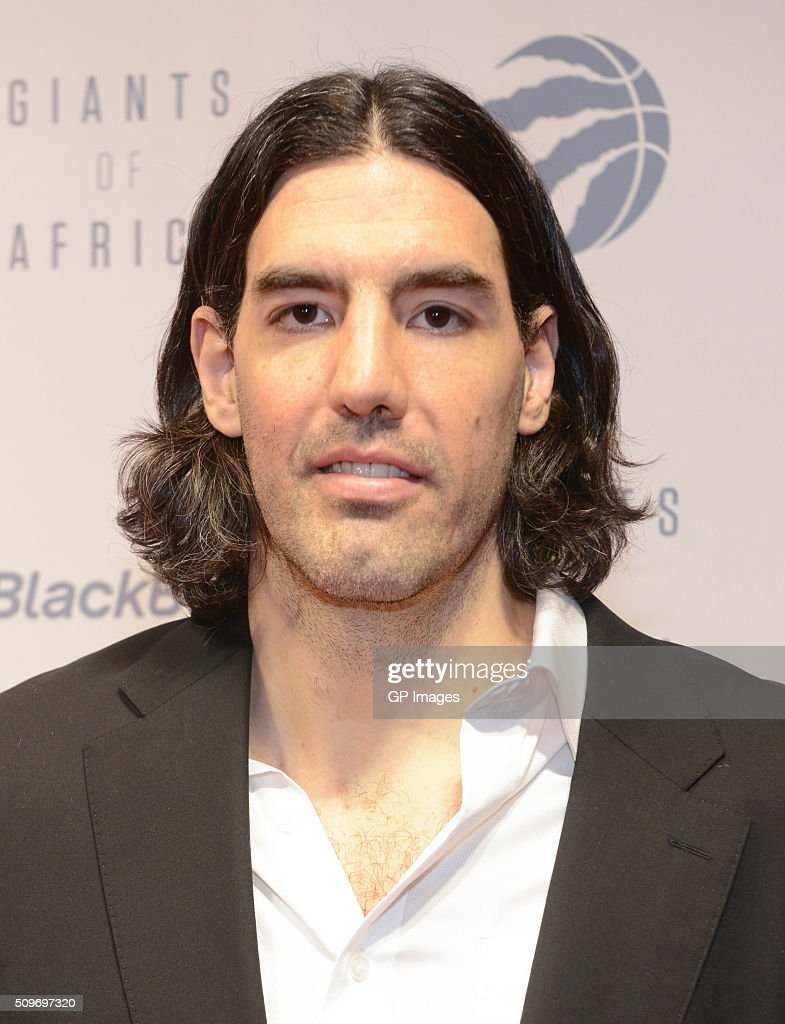 Luis Scola