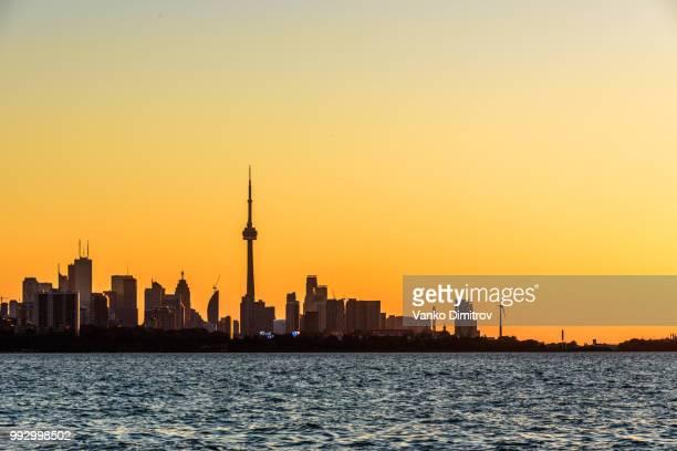 Toronto Sunrise