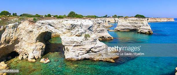 Torre Dellorso At Salento