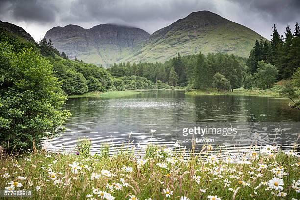 Torren Lochan, Glencoe, Scotland