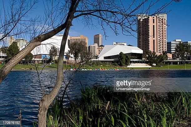 Torrens River Adelaide South Australia SA Australia