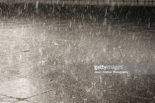 torrential rain - torrential rain stock pictures, royalty-free photos & images