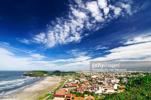 Torres city