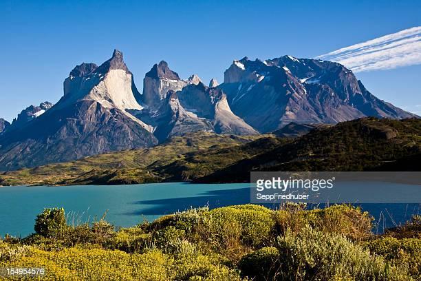Parque nacional de Torres del Paine Chile