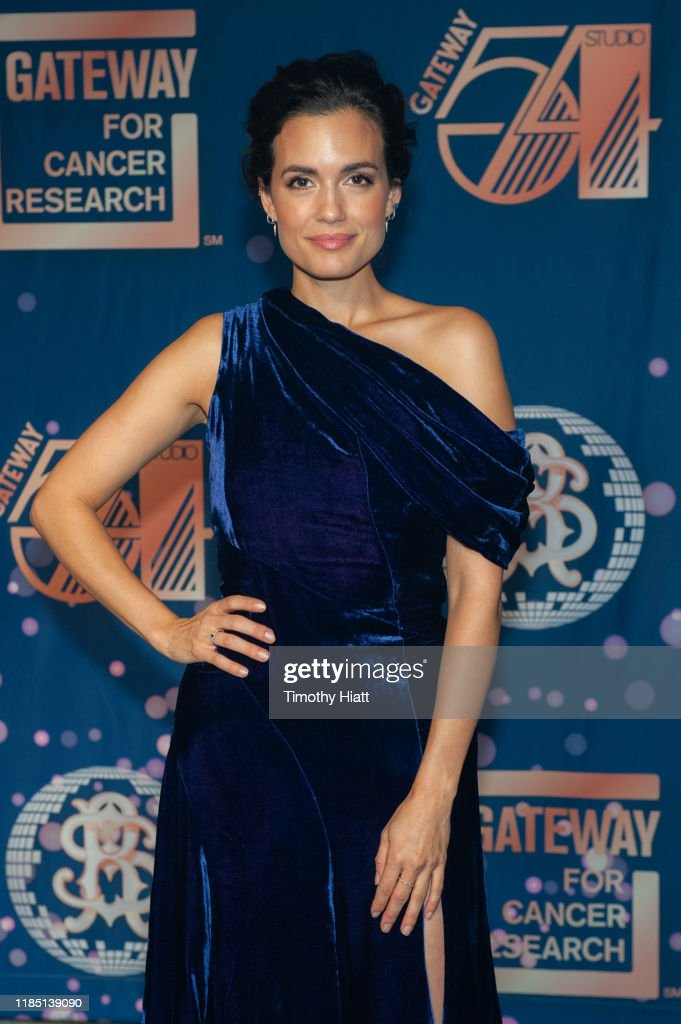 """Gateway For Cancer Research's """"Gateway Studio 54"""" Cures Gala : News Photo"""