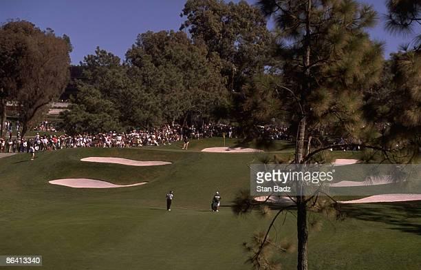 Torrey Pines Golf Course scenic PGA TOUR Buick Invitational Torrey Pines Golf Course 37297