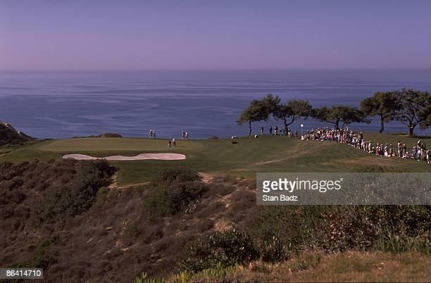 Torrey Pines Golf Course scenic PGA TOUR Buick Invitational Torrey Pines Golf Course 37296