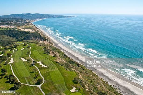 Torrey Pines Municipal Golf Course